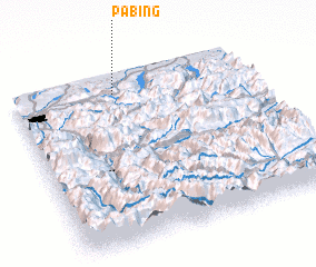 3d view of Pabing