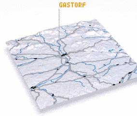 3d view of Gastorf