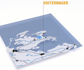 3d view of Koitenhagen