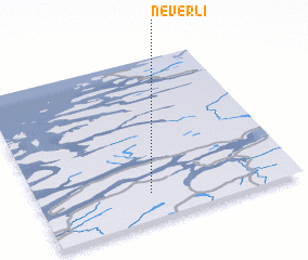 3d view of Neverli