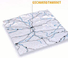 3d view of Gschwendthannet