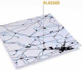 3d view of Plossen