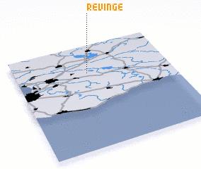 3d view of Revinge