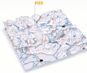 3d view of Pirk