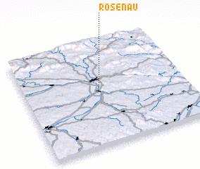 3d view of Rosenau