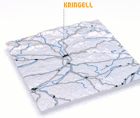 3d view of Kringell