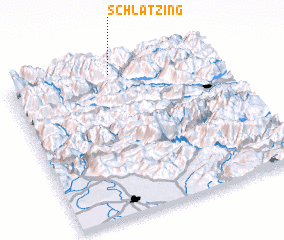 3d view of Schlatzing