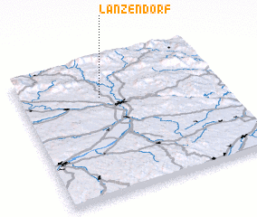 3d view of Lanzendorf