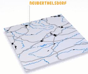 3d view of Neuberthelsdorf