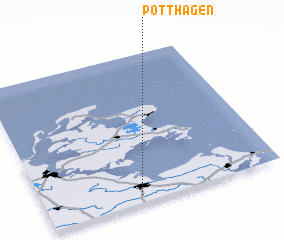 3d view of Potthagen