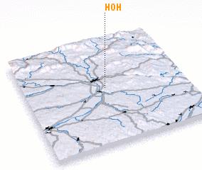 3d view of Höh