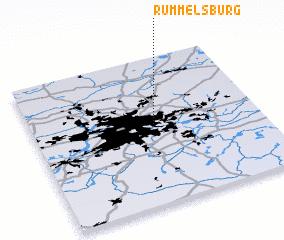 3d view of Rummelsburg