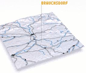 3d view of Brauchsdorf