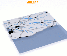 3d view of Jularp