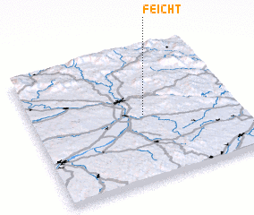 3d view of Feicht