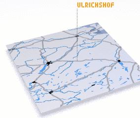 3d view of Ulrichshof