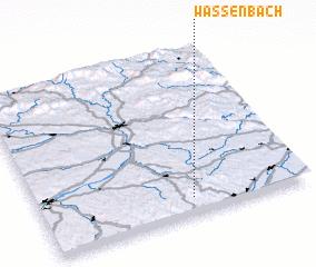 3d view of Wassenbach