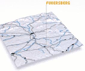 3d view of Fukersberg