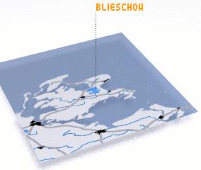 3d view of Blieschow