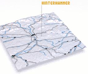 3d view of Hinterhammer