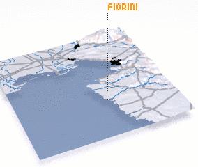 3d view of Fiorini