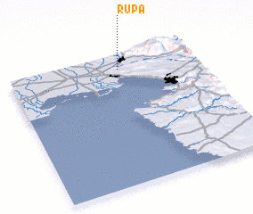 3d view of Rupa