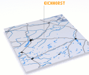 3d view of Eichhorst