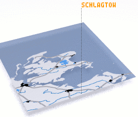 3d view of Schlagtow