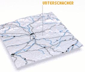 3d view of Unterschacher