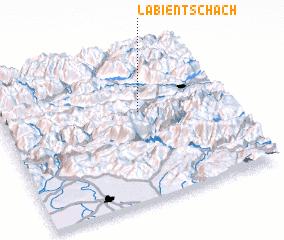3d view of Labientschach