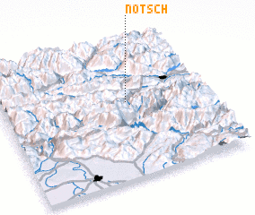 3d view of Nötsch