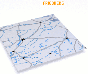 3d view of Friedberg