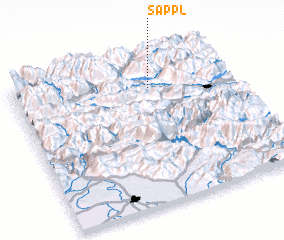3d view of Sappl
