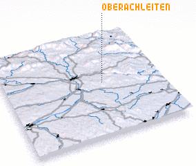 3d view of Oberachleiten