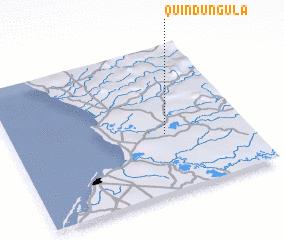 3d view of Quindungula