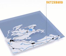 3d view of Netzeband