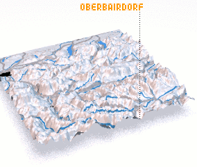 3d view of Oberbairdorf