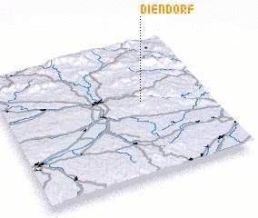 3d view of Diendorf