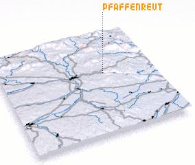 3d view of Pfaffenreut
