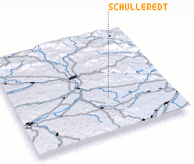 3d view of Schulleredt