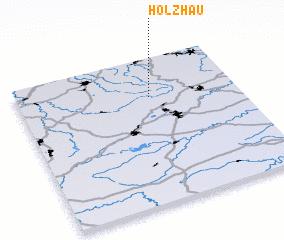 3d view of Holzhau