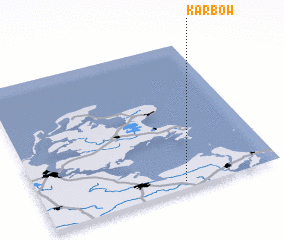 3d view of Karbow