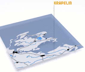 3d view of Kräpelin