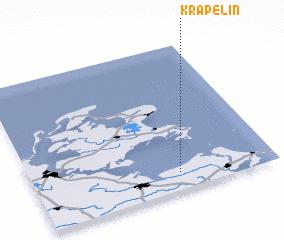 3d view of Kräpelin