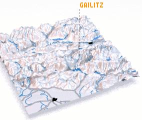 3d view of Gailitz