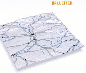 3d view of Walleiten