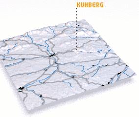 3d view of Kühberg