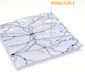 3d view of Engelszell