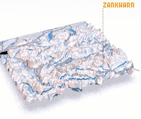 3d view of Zankwarn