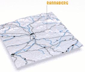 3d view of Rannaberg